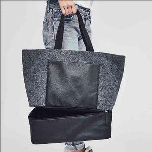 2 new DSW bags